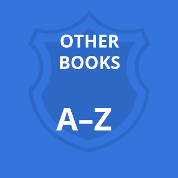 general high school books A-Z