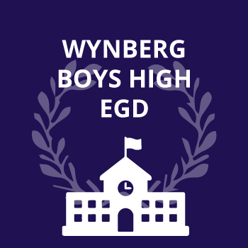 Wynberg Boys High EGD books supplied by JH books