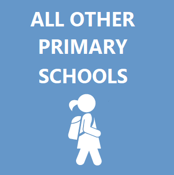 All Other Primary Schools