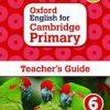 CAMBRIDGE OXFORD ENGLISH